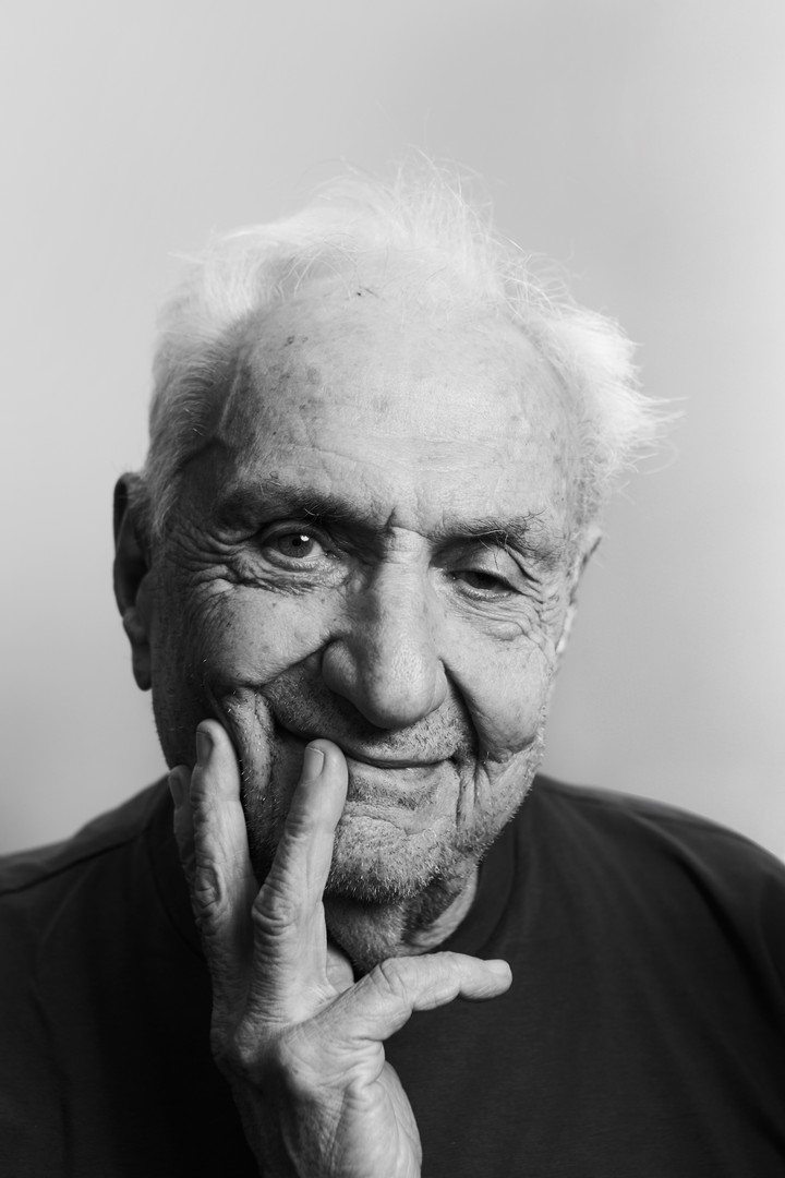 Frank Gehry, the Enfant Terrible of Architecture, Turns 90