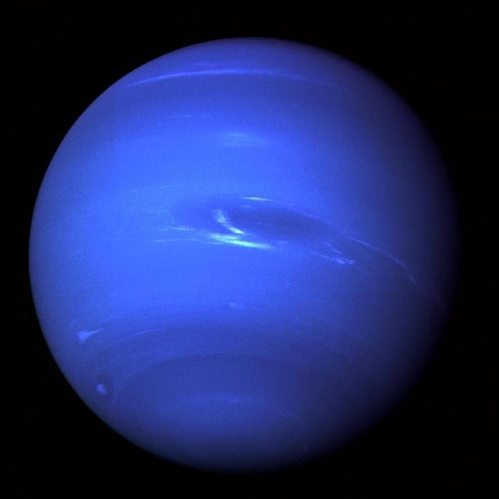 La dernière lune de Neptune a désormais un nom