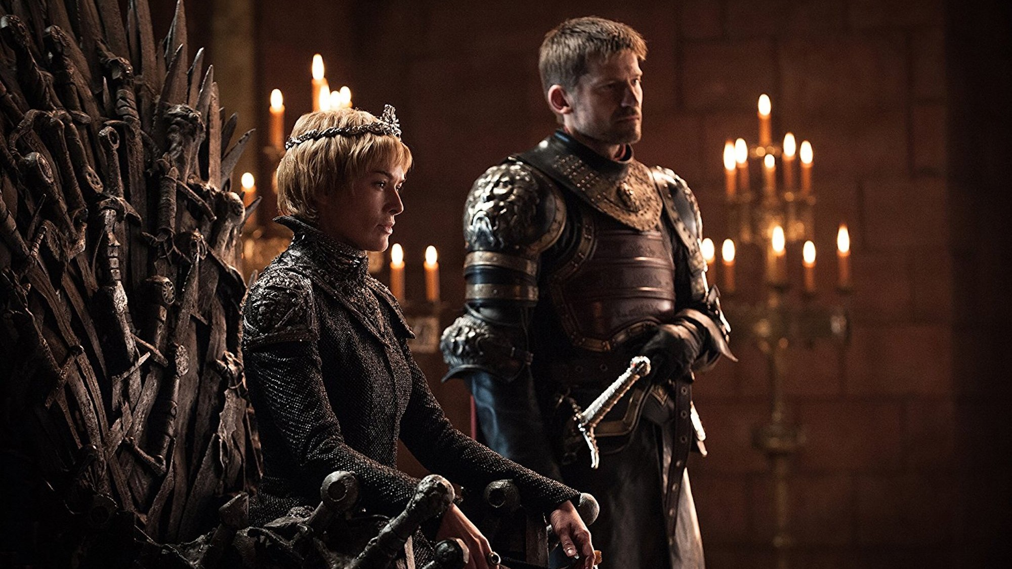 Game of Thrones' Is Literally Demanding a Blood Sacrifice