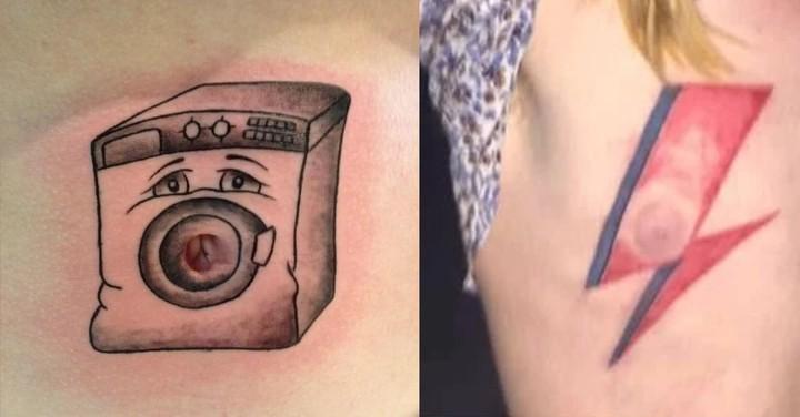 Des tatoueurs belges confient les tatouages qu'il ne faut jamais leur demander