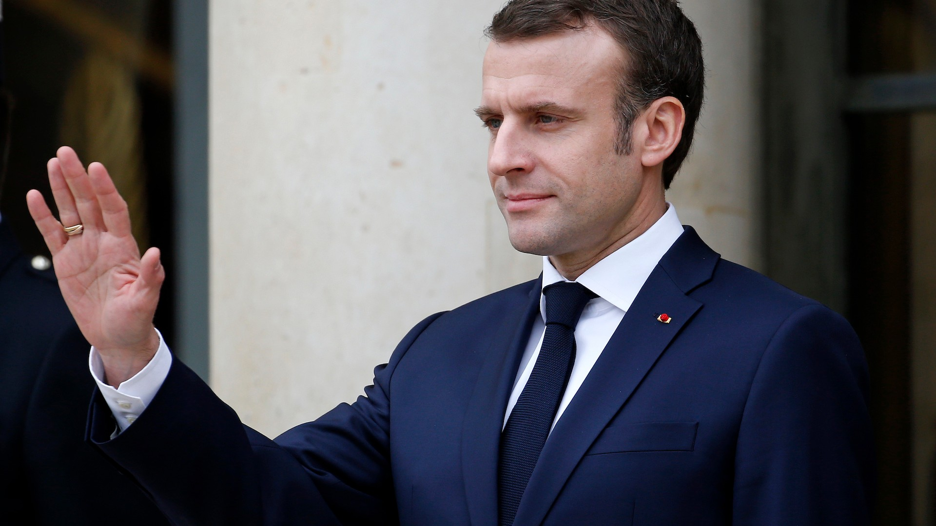 Emmanuel Macron wants to criminalize anti-Zionism as hate speech