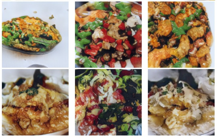 Artificial Intelligence Guessed What These Recipes Look Like