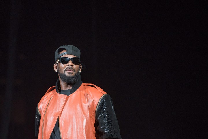 Two More Women Accuse R Kelly of Sexual Misconduct