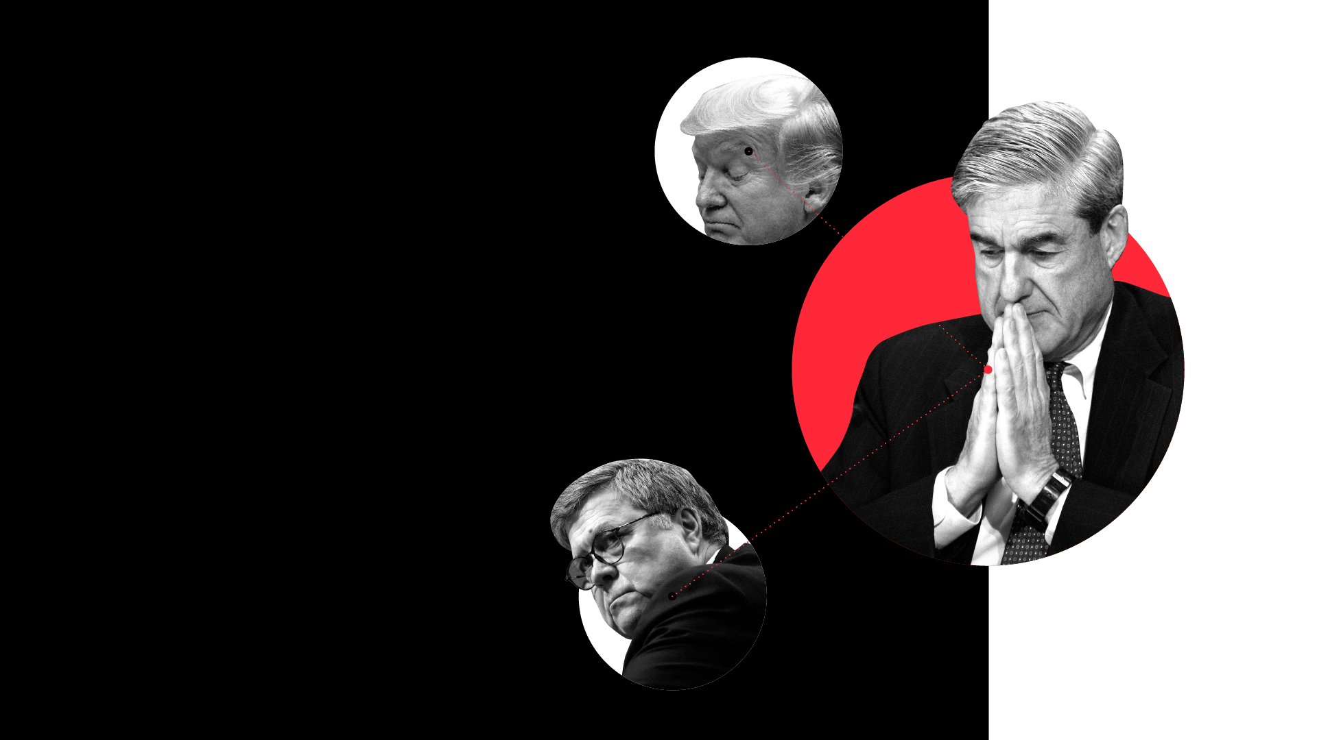 The Mueller report is finally done, and has been sent to the attorney general