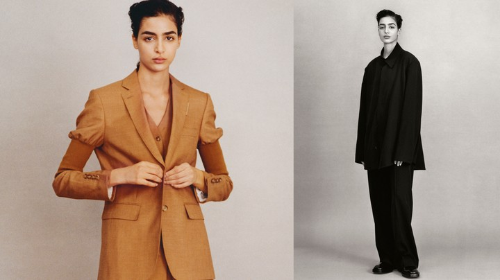 Suit Yourself: A Celebration of the Science of Tailoring