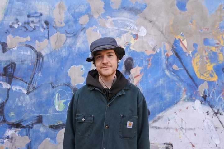 montreal musician homeshake made us this chill af mix
