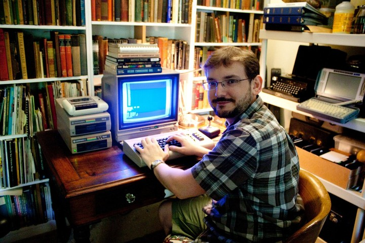 The Joystick Artisan - Motherboard