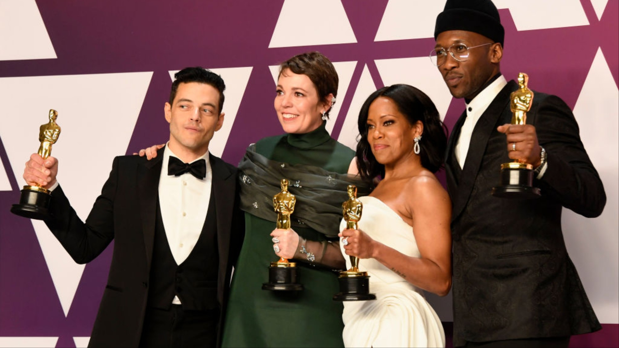 Here's a Complete List of the 2019 Academy Award Winners - VICE
