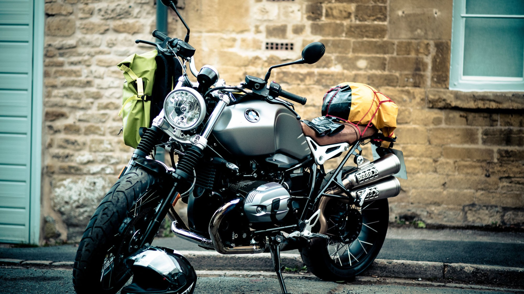 Motorbike Gear   10 Must-Haves for Travelling Bikers - Amuse