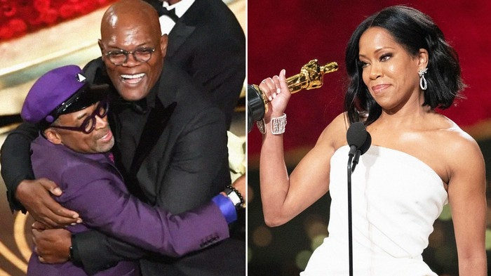Why People of Colour Winning at the Oscars Matters