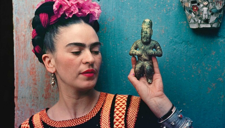Frida Kahlo Showed Me a Shape-Shifting Vision of My Mexicanidad