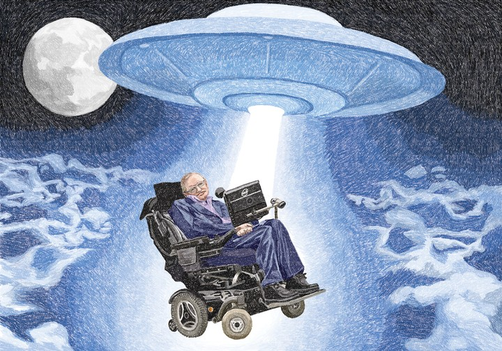 How the Increasing Belief in Extraterrestrials Inspires Our Real World