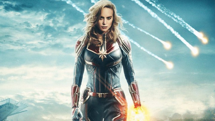 'Captain Marvel' Review-Bombing Campaign Shows How Crowdsourcing Went Wrong