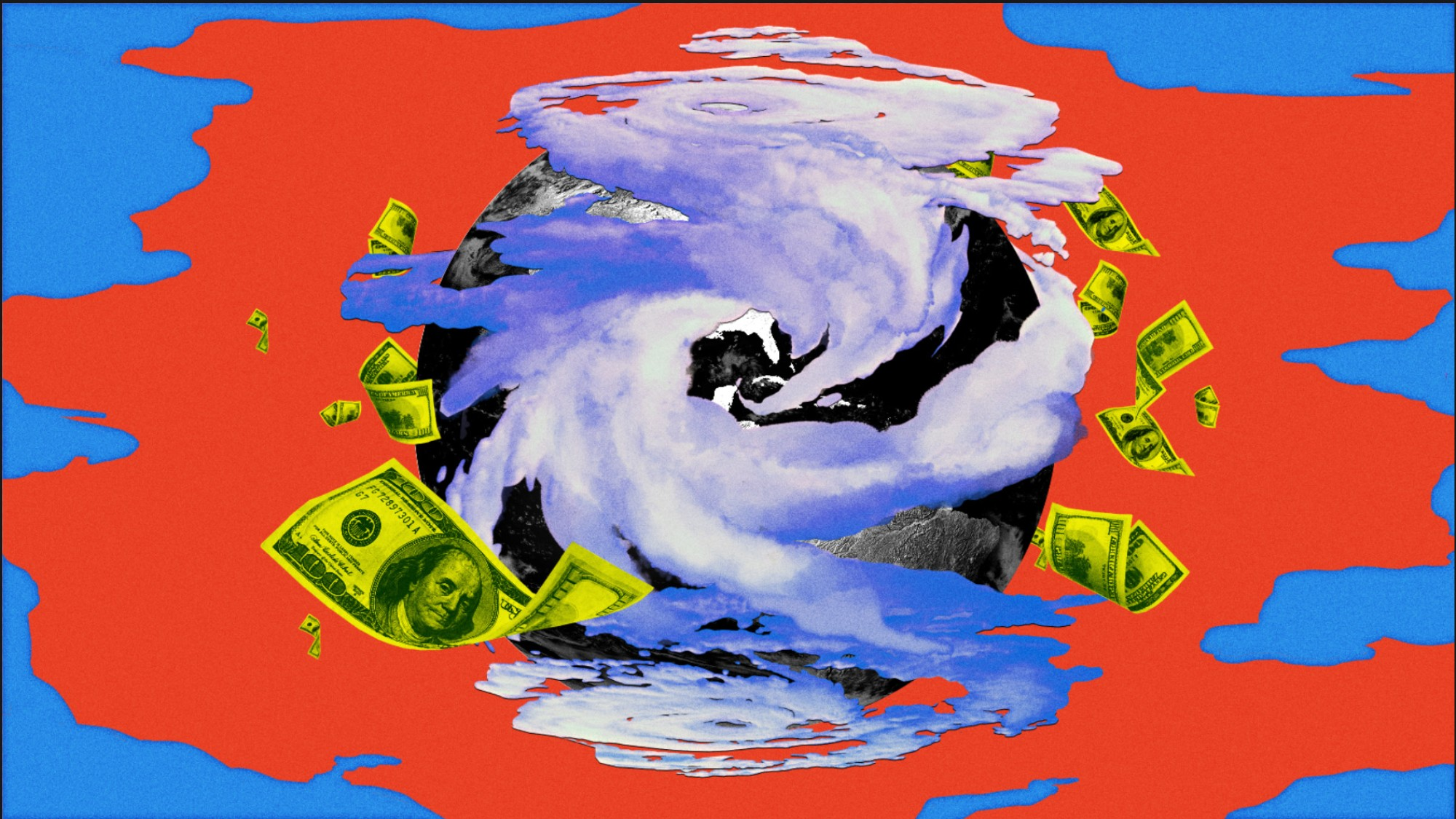 The $1 Trillion Storm: How a Single Hurricane Could Rupture the World Economy thumbnail