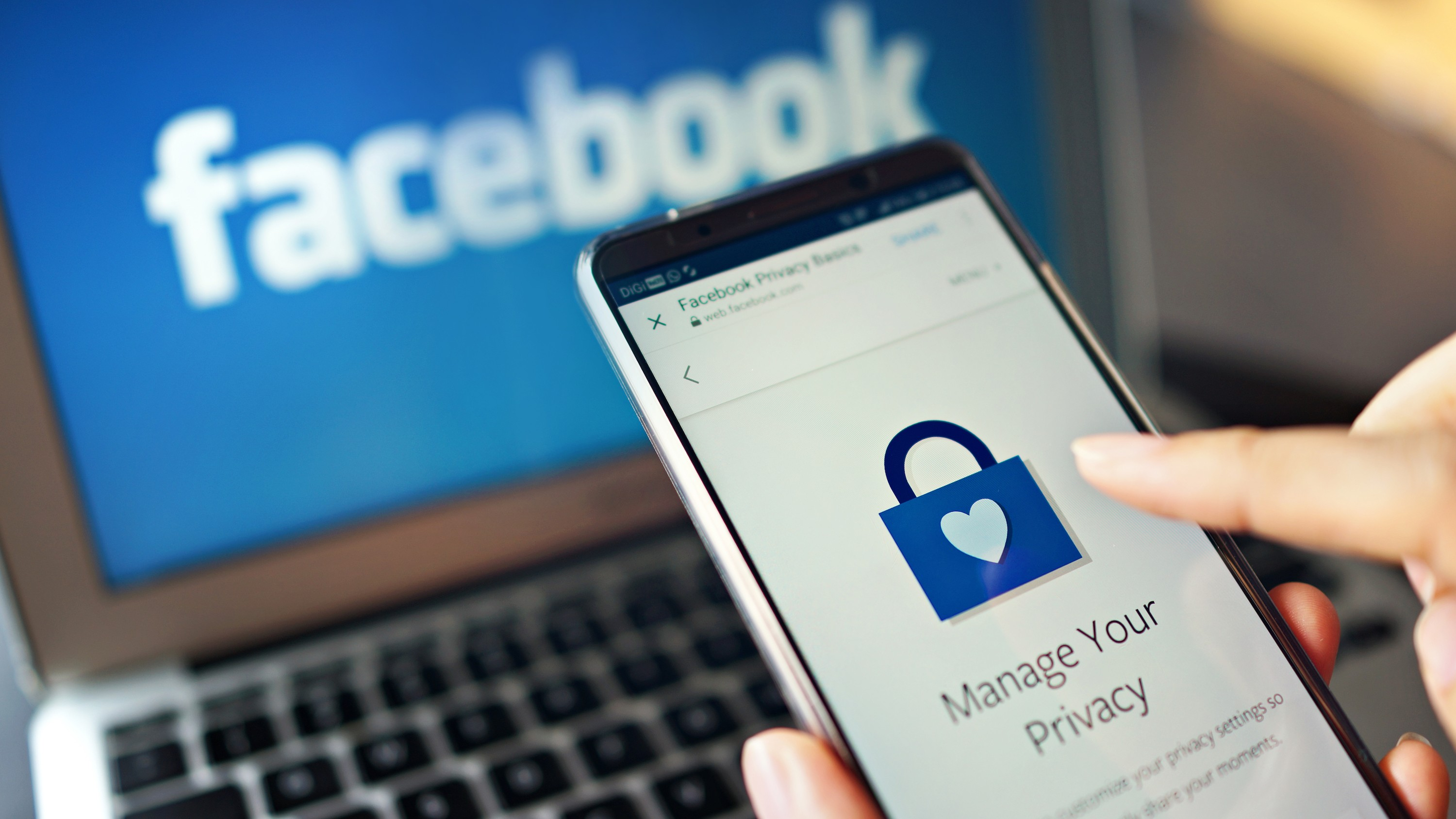 Facebook's Phone Number Policy Could Push Users to Not Trust Two-Factor Authentication