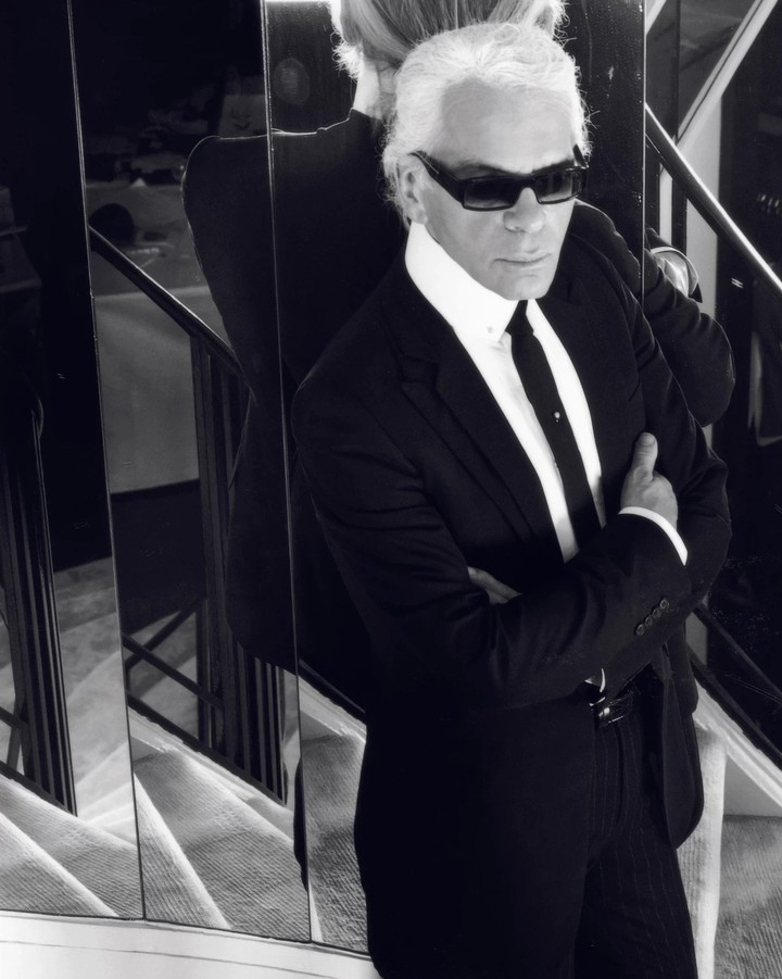 33 things you never knew about karl lagerfeld