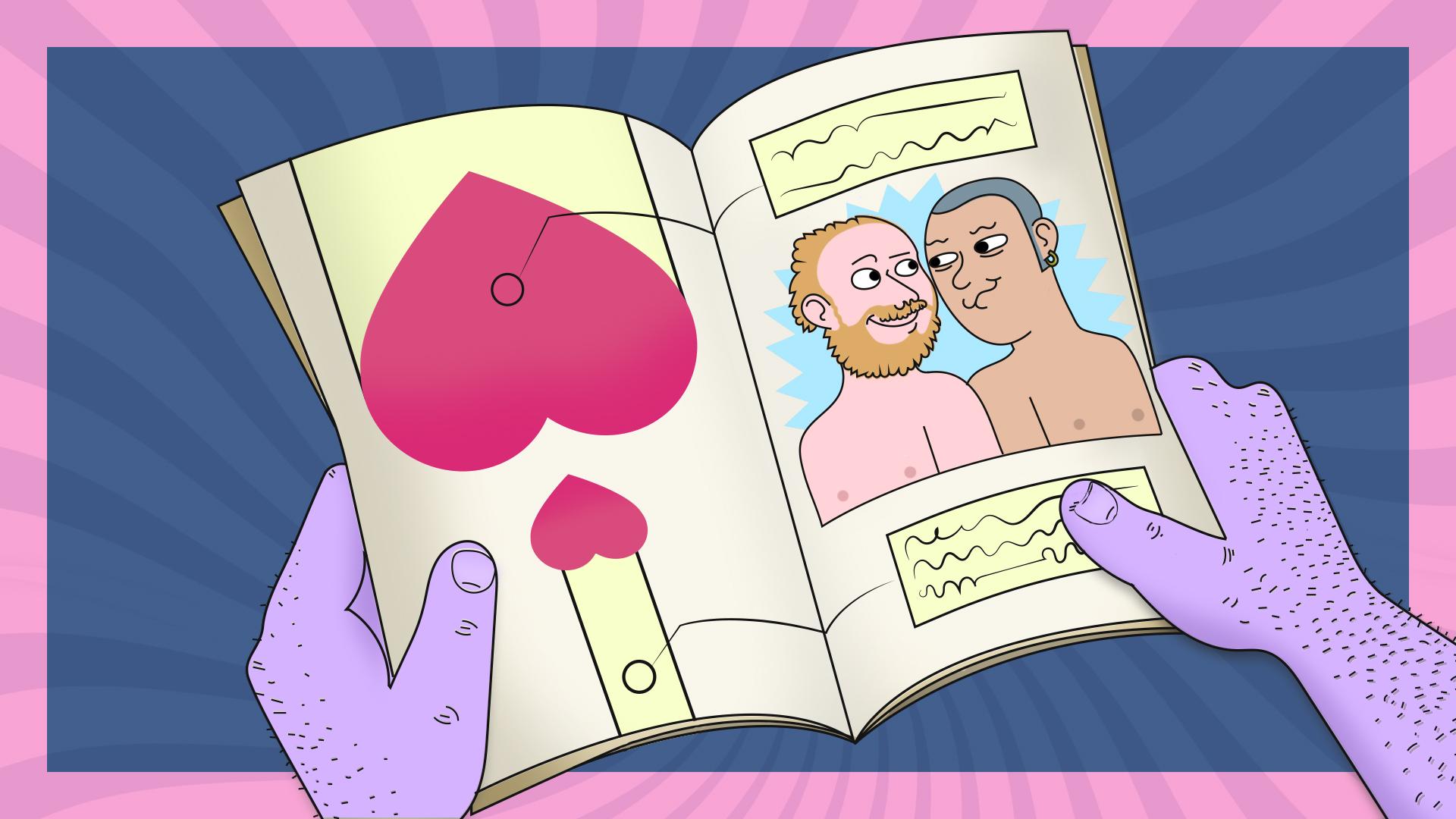 come avere un orgasmo prostatico sesso gay