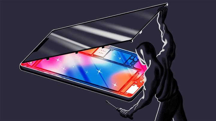 Des hackers percent les secrets d'Apple grâce à des prototypes d'iPhone - VICE