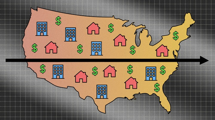 'Universal Rent Control' Is the Left-Wing Dream That's Actually Happening