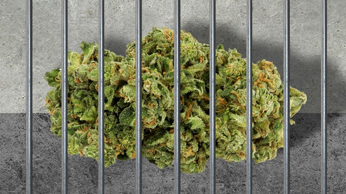 Regulations Are Choking Out California's Legal Weed Industry