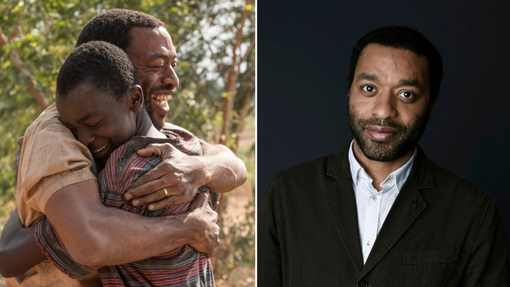 Chiwetel Ejiofor on Bringing African Stories to Netflix