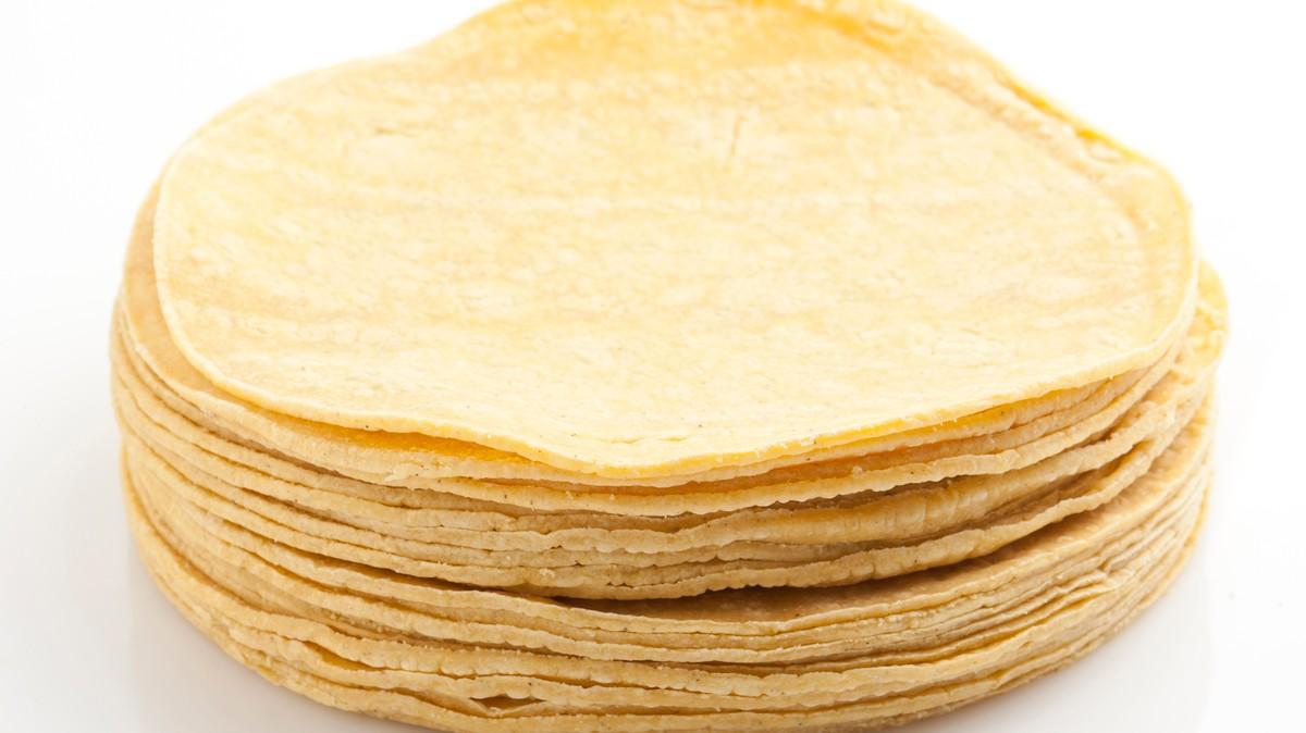 bd2e05ef2a Desmienten la historia de que las tortillas pueden prevenir el VPH y el  cáncer - VICE