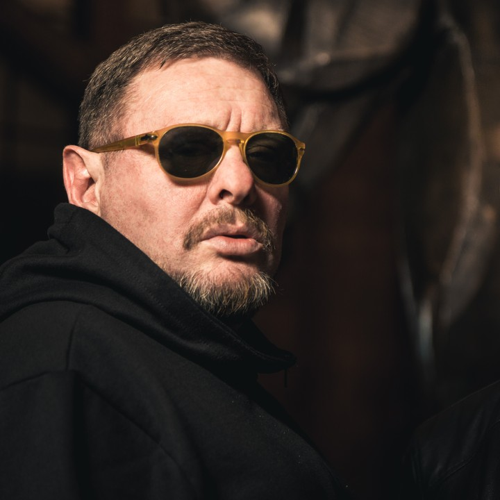 happy mondays shaun ryder on what makes a writer
