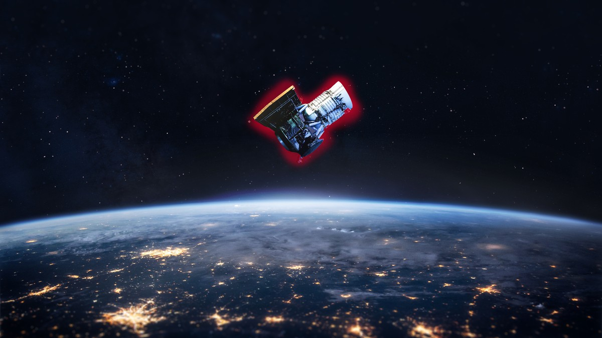 QnA VBage We Beamed the Communist Manifesto to Space Using Bitcoin