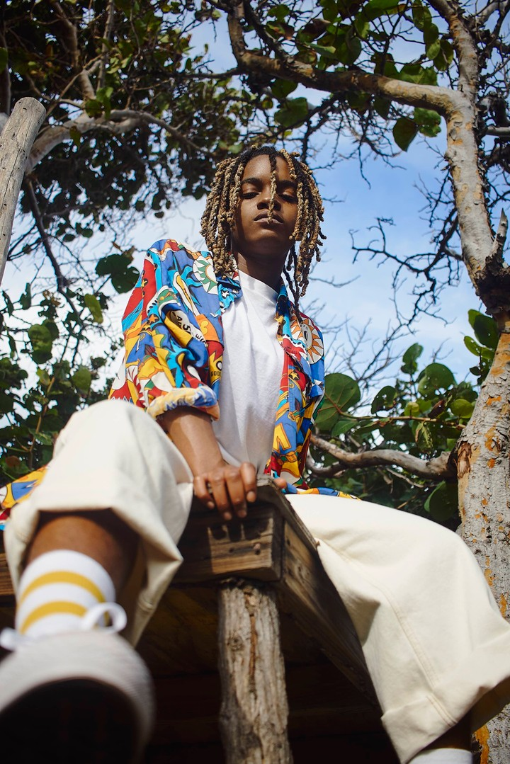 Koffee Is the Rising Teen Star of Reggae's New Wave