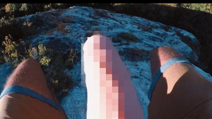 This GoPro for Your Dick Is Ridiculous