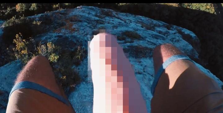 Il est désormais possible d'acheter une GoPro pour pénis