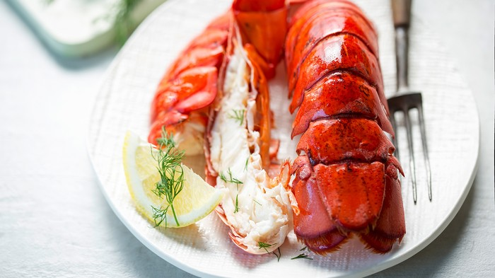 The Pentagon Blew $22 Million of Taxpayer Money on Lobster Tail Last Year