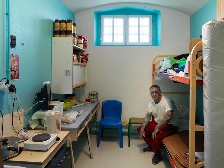 Photos Of Prisons Around the World - VICE