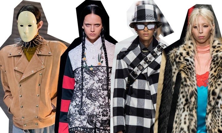 the autumn/winter 19 trends worth knowing about