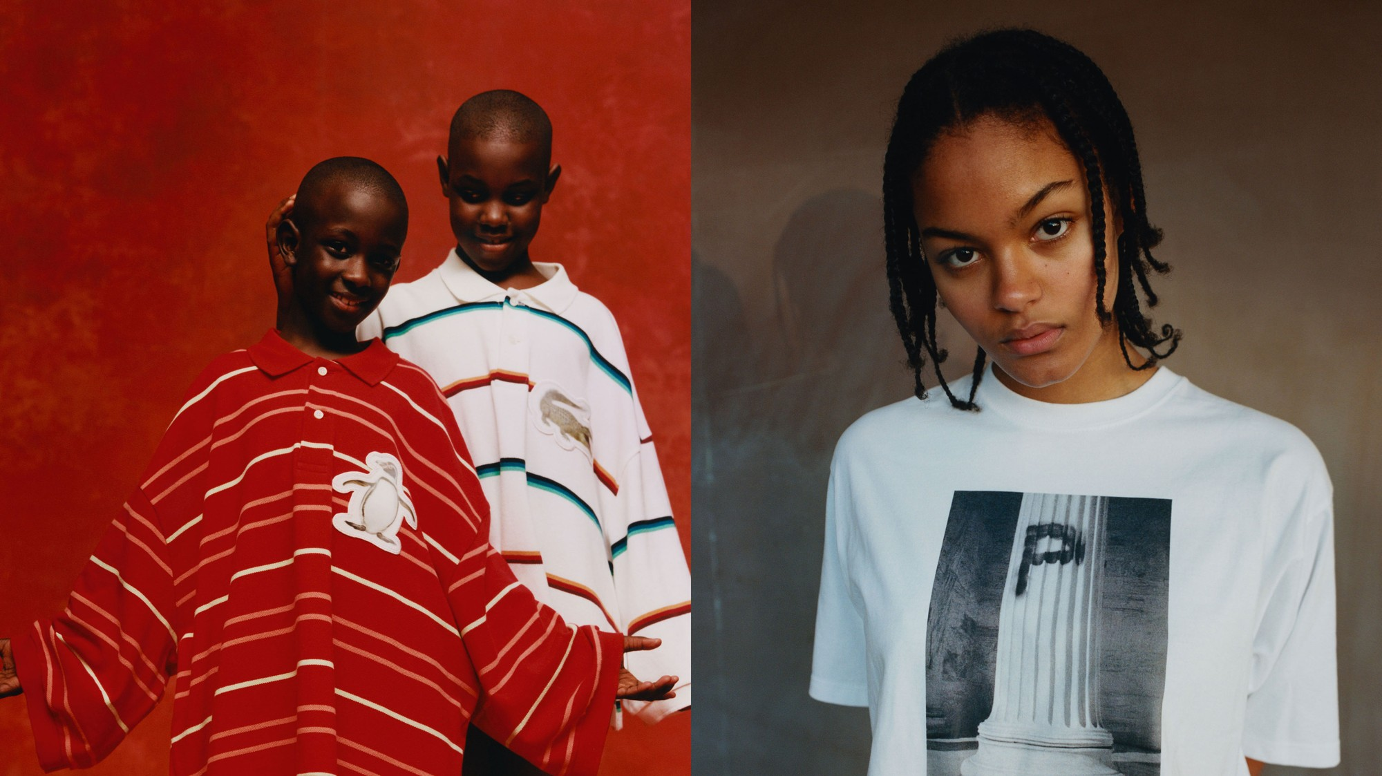 3263d3bf How streetwear became a uniform for progressive youth culture around ...