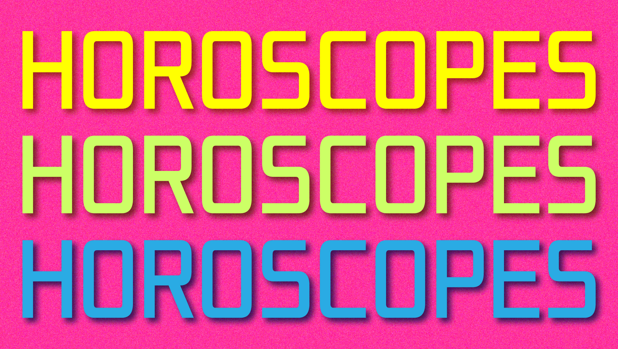 daily horoscope for march 13