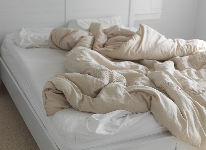 At Work, In the Cold, With Your Whole Family | Strange Sleep Rituals from Around the World