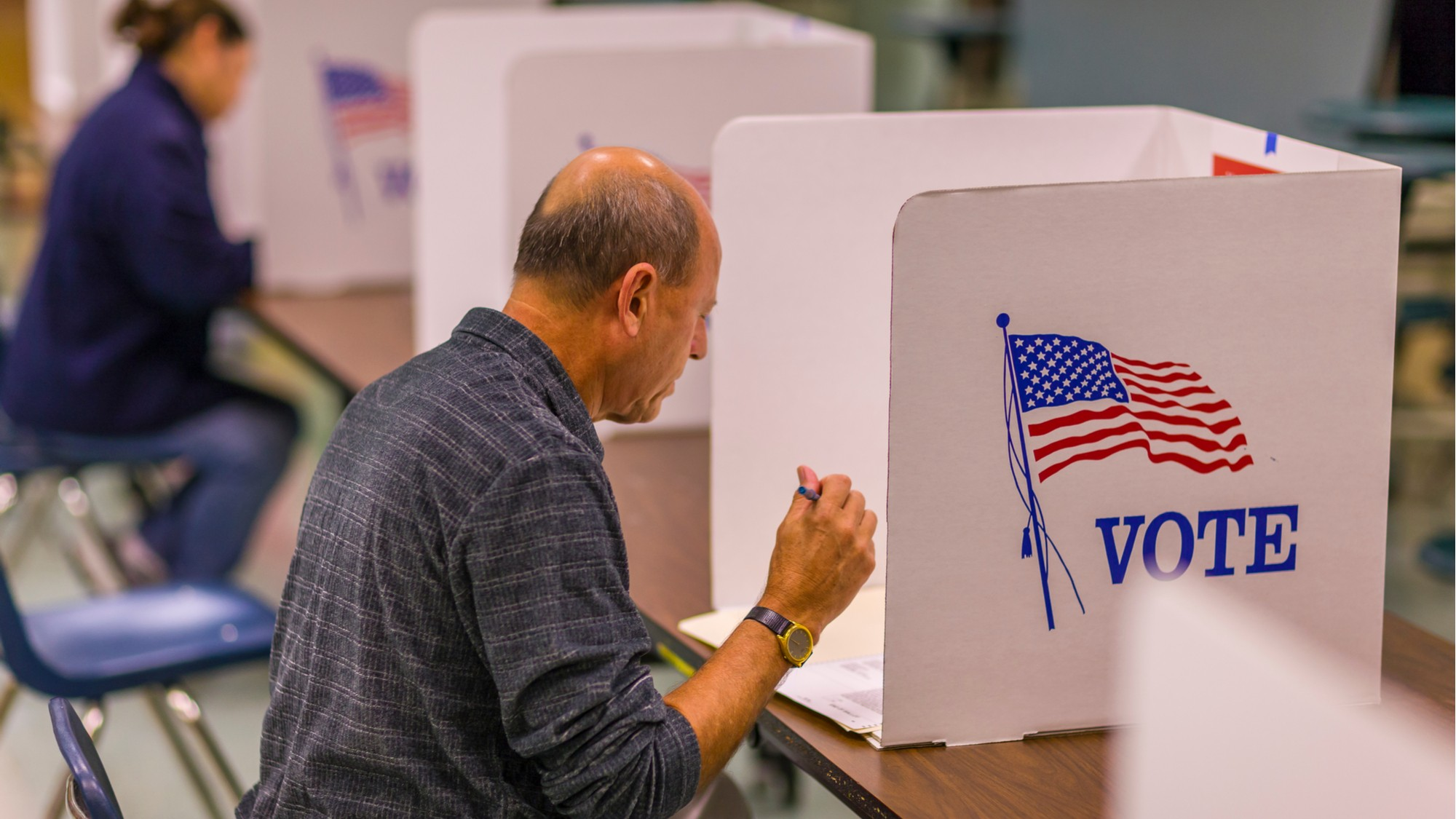 DARPA Is Building a $10 Million, Open Source, Secure Voting System
