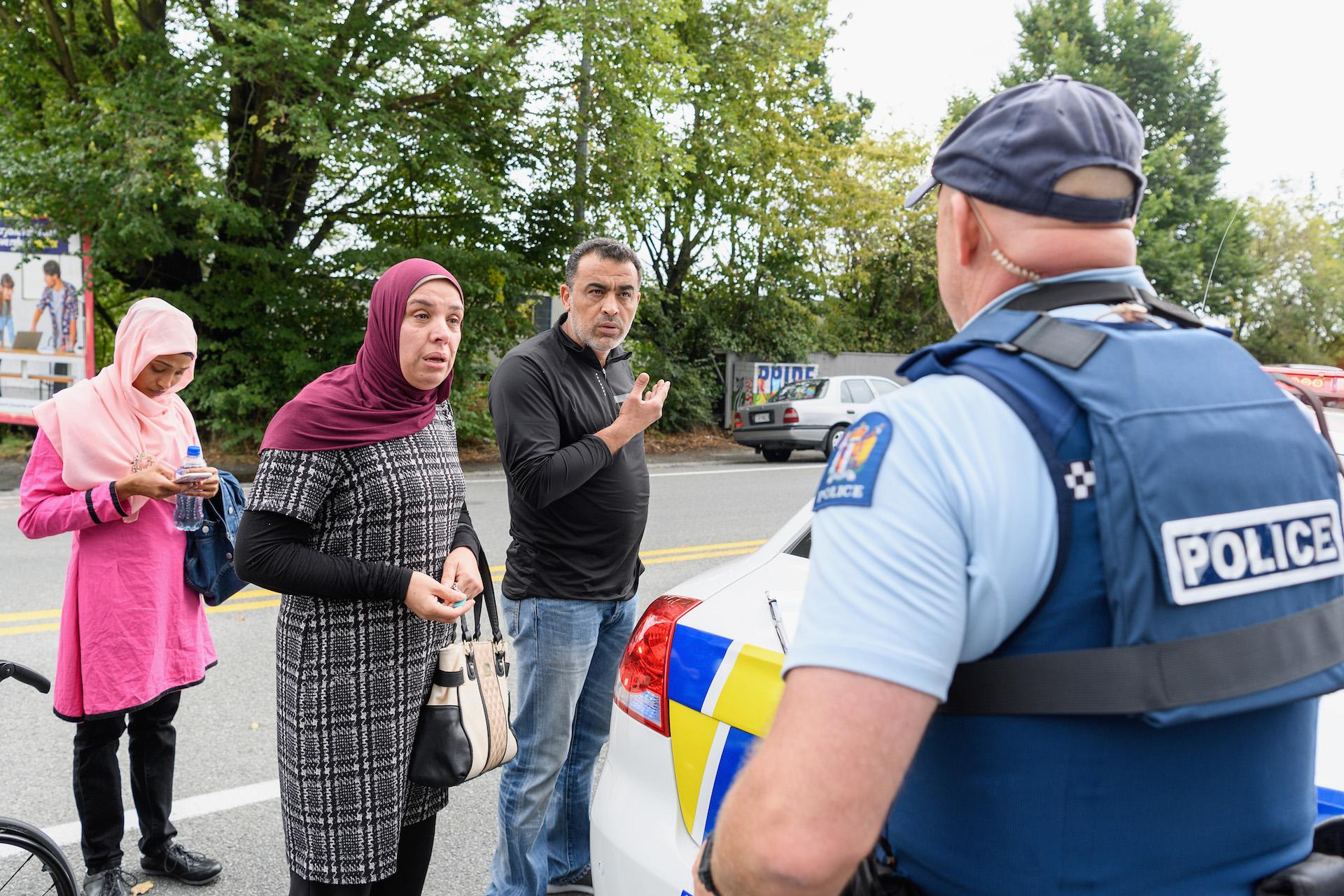 Christchurch Shootings Twitter: Flipboard: Facebook, YouTube, Twitter Scramble To Remove