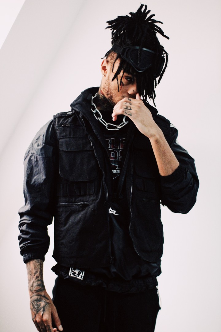 Scarlxrd's Unreal Scream-Raps and 10 Other Albums for Heavy Rotation