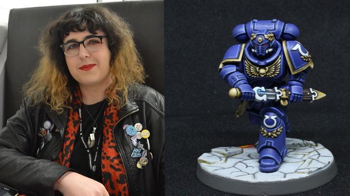 Women of Warhammer Show Us Their Finest Work