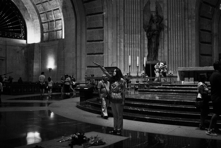 The Valley of the Fallen | Inside Spain's Cathedral of Fascism