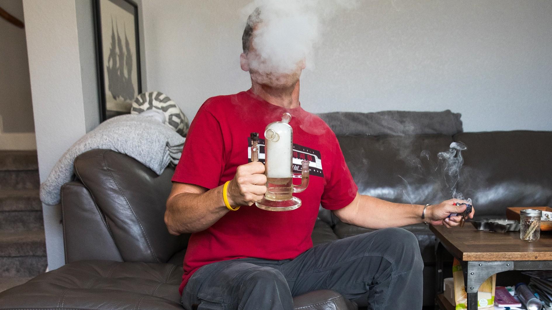 The Underground Marijuana Doctors of Texas