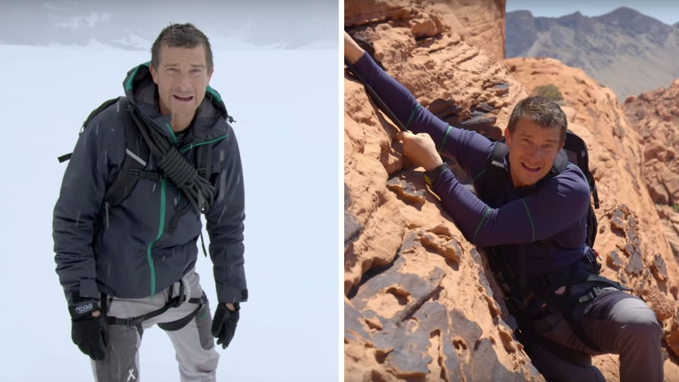 c00194085 You Can Choose How Bear Grylls Almost Dies in Netflix's New Interactive Show