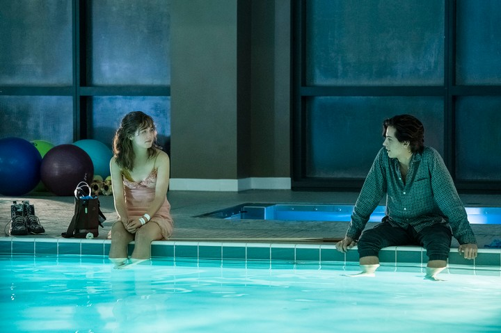 'Five Feet Apart' Portrays the Grueling Realities of Cystic Fibrosis