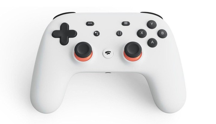 Google Stadia's Grand Vision for Gaming Clashes With America's Shitty Internet