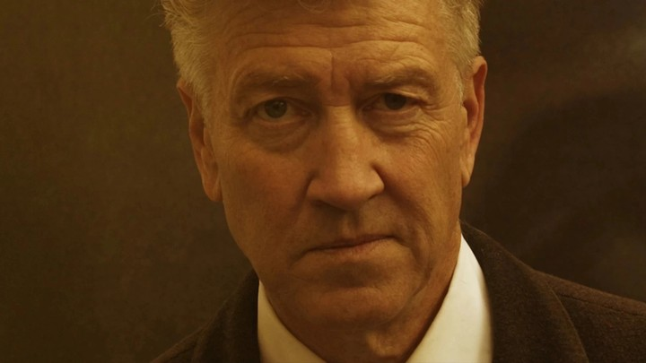 david lynch is offering film classes