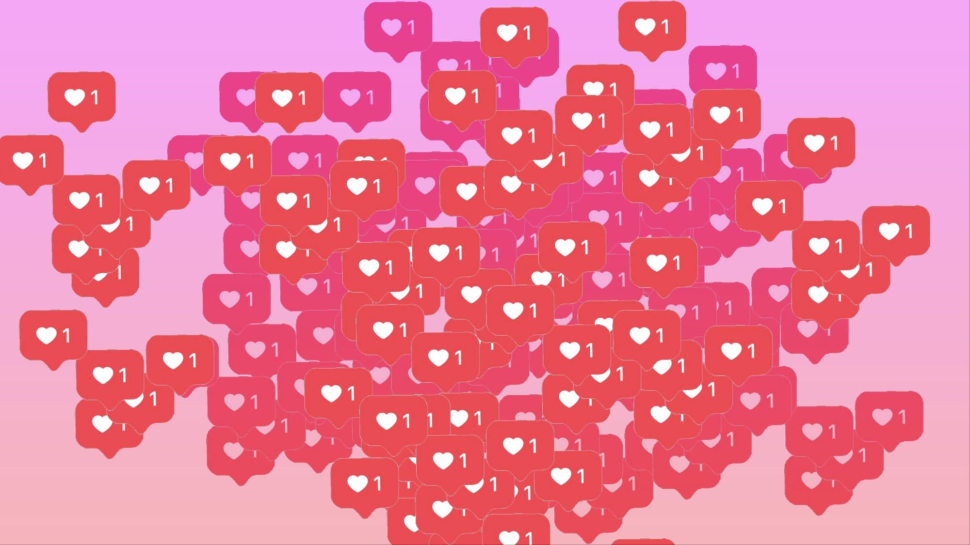 Every Type of Instagram Like