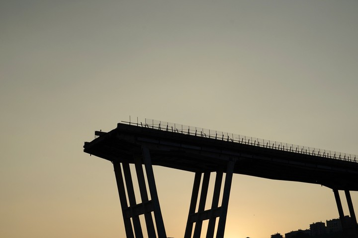 Renzo Piano's Forte? | How Genoa is Rebuilding Itself After the Bridge Disaster