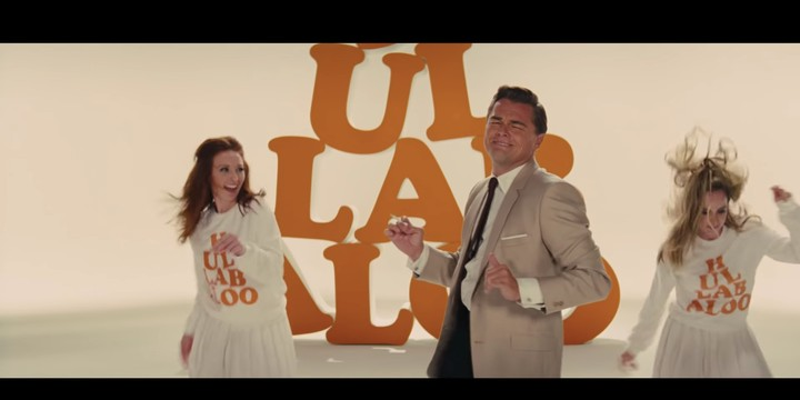 the first trailer for tarantino's 'once upon a time in hollywood' is here